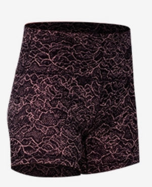 Define - Black & Pink shorts