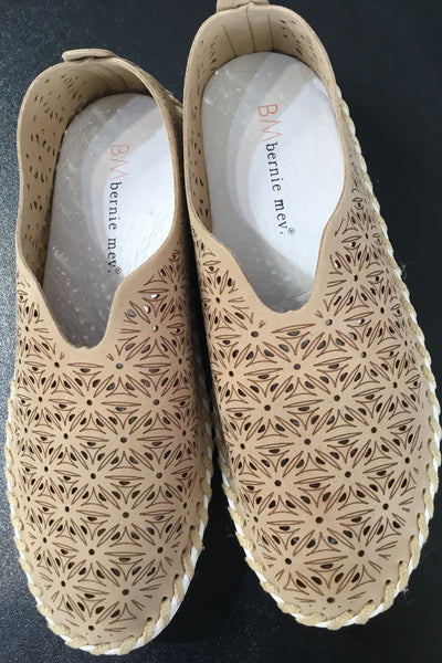 A Favorite - Soft Nubuck Slip-On - Wild & Personal Boutique