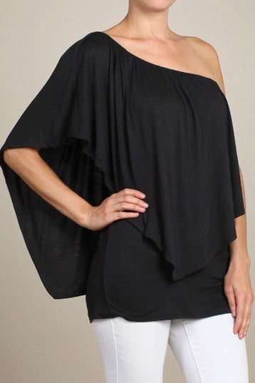 Love This Soft 4 Way Top In Solids