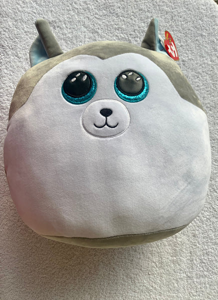 Soft & Cuddly Ty Pillows