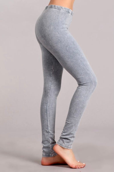 Our Favorite Mineral Wash Leggings