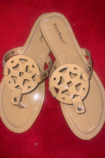 Hot New Designer Inspired Sandals