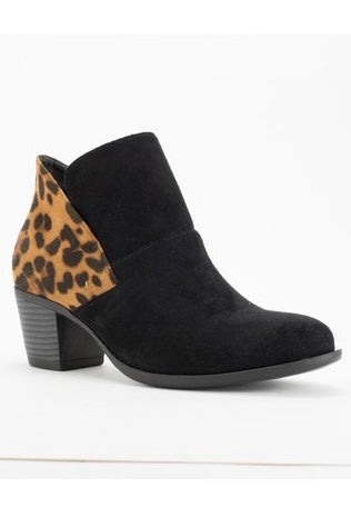 Click Your Heels To Leopard