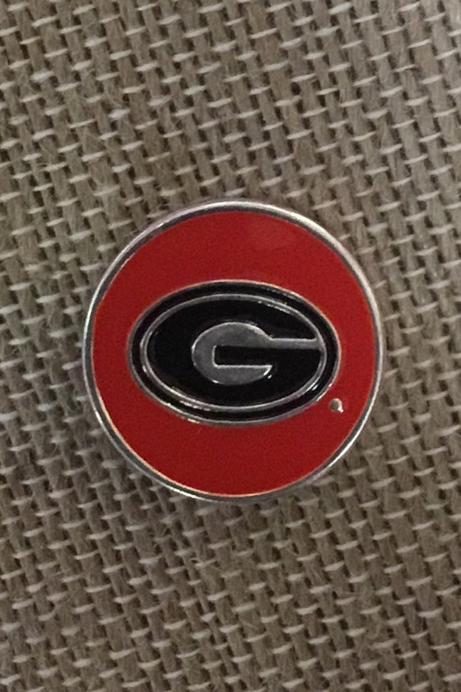"UGA "" G"" Gingersnap - Wild & Personal Boutique"