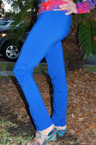 Our Favorite Stretch Pull On Slim Fit Pant - Wild & Personal Boutique