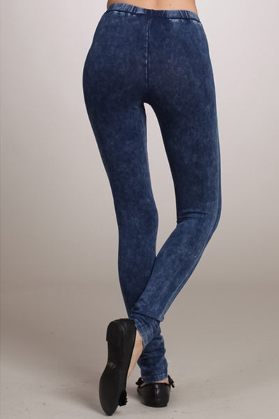 A Favorite Restock - Mineral Wash Leggings