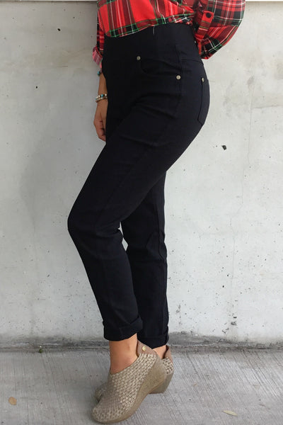 The Kathy Jegging PLUS SIZES - Wild & Personal Boutique