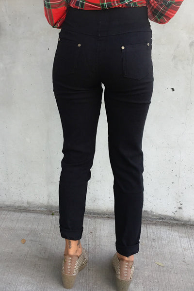 "The Perfect Fitting ""Kathy"" Jegging - Wild & Personal Boutique"