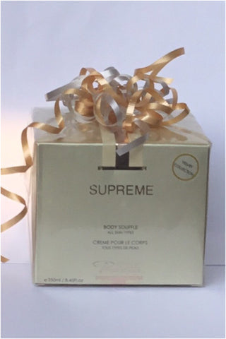 Supreme Body Souffle Velvet Collection