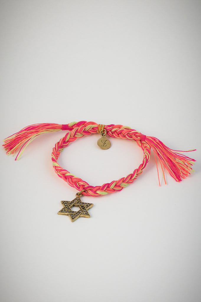 "SOLD OUT • Star of David ""SPECIAL EDITION"""