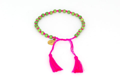RB Green / Pink