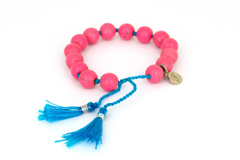 RB -Turquoise/Pink