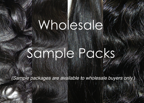 Sample Pack #2 - Wholesale – Wright Way of Hair - photo #42
