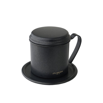 EDELMANN S.E. COFFEE DRIPPER 9OZ. BLACK