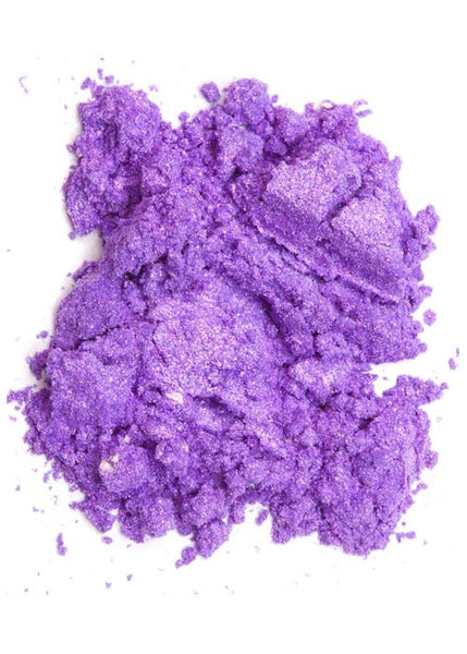 Neon Lavender Shimmer Eye Shadow