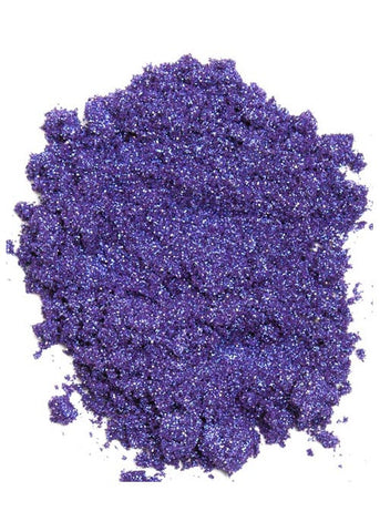 Perfect Purple Shimmer Eye Shadow