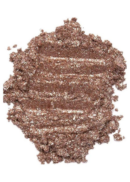 Frosted Rum Shimmer Eye Shadow