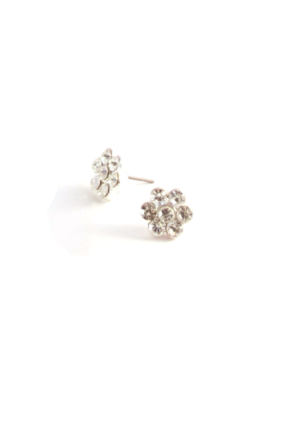 Daisy Dot Earrings