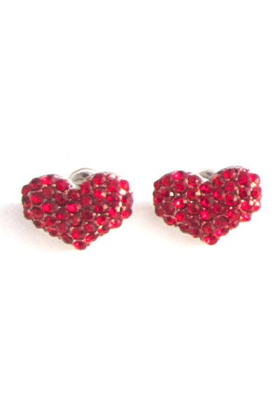 Hearts and Crafts Earrings