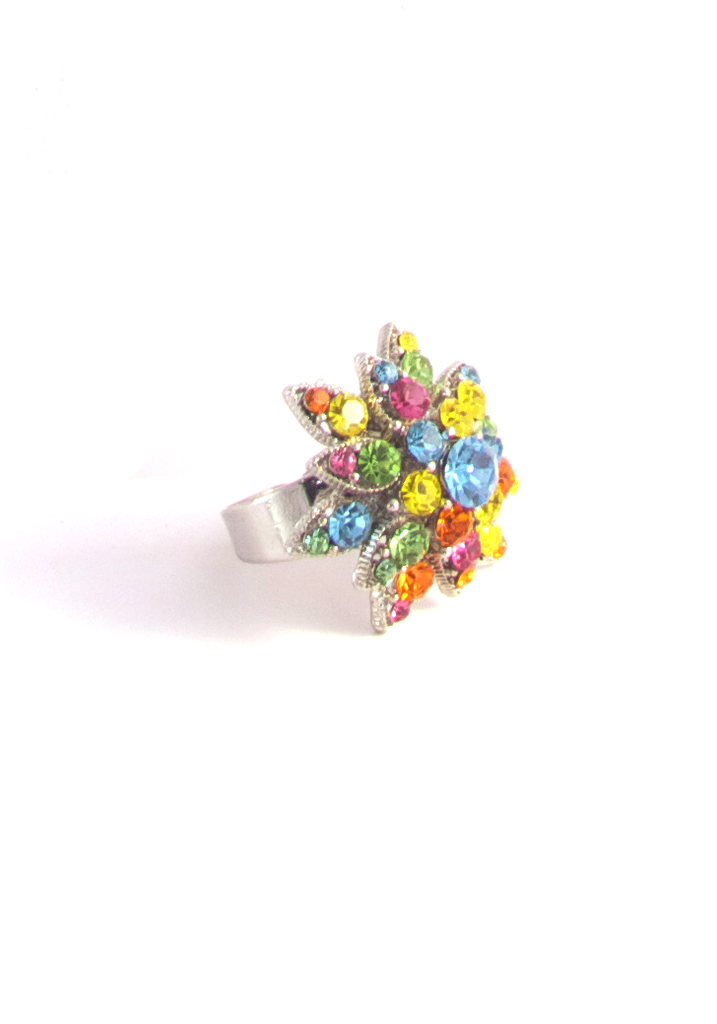 Wildflower Meadow Ring