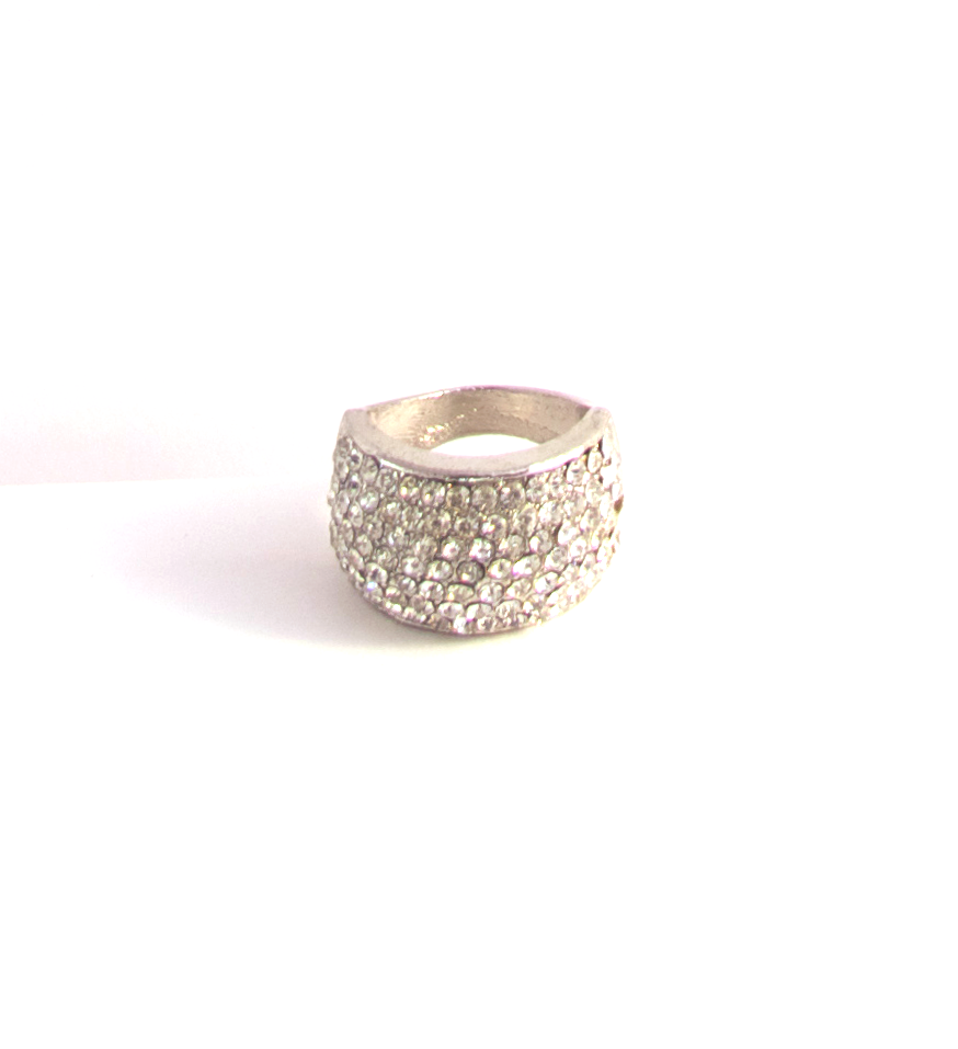 Florence Finery Ring