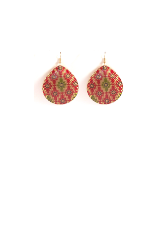 Drop of Morocco Earrings