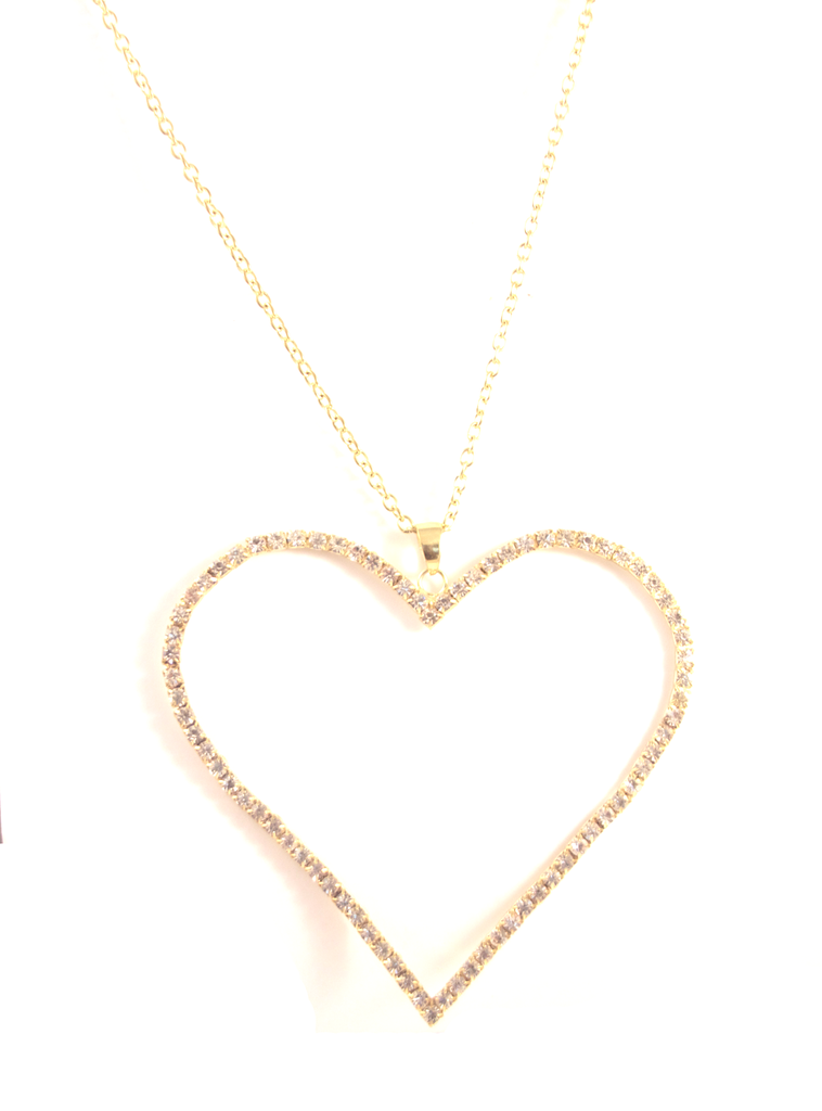 Young At Heart Necklace