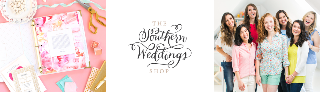 Southern Weddings Affiliate