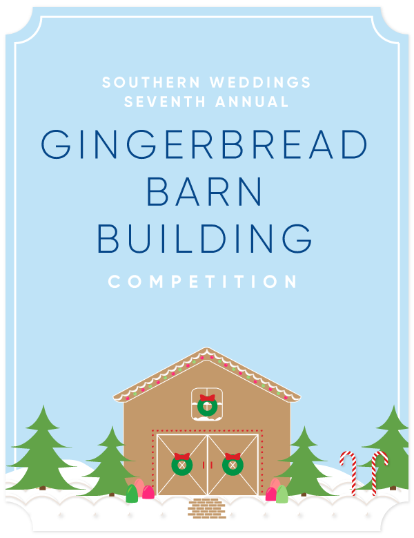2017 Gingerbread Barn Building Competition