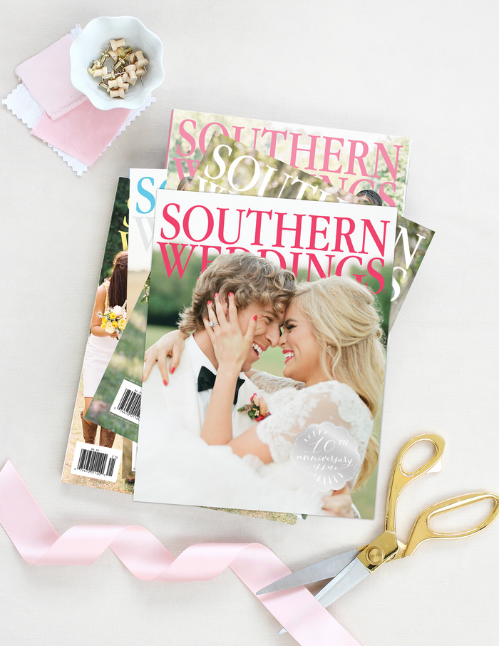 Southern Weddings: The Full Collection
