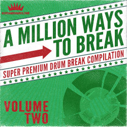 A Million Ways To Break Volume 2