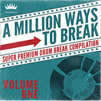 A Million Ways To Break Volume 1