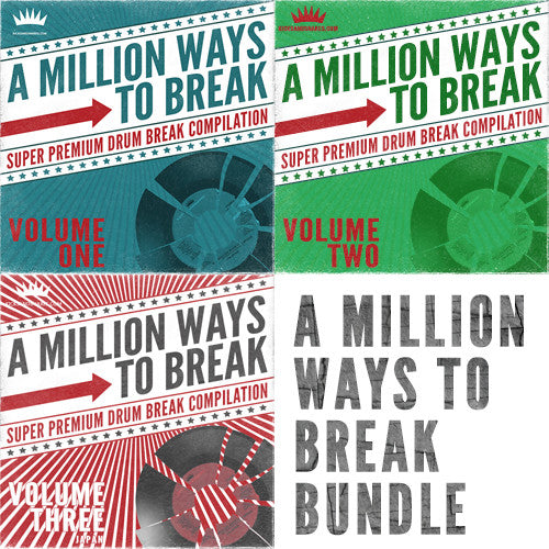 A Million Ways To Break Bundle