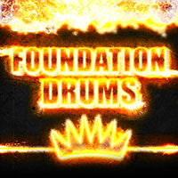 Foundation Drums Bundle