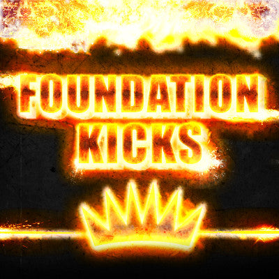Foundation Kicks
