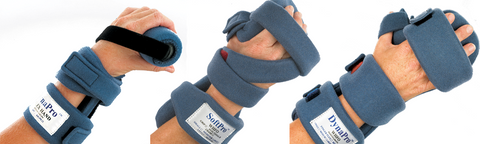 Splint Hand - Elbow