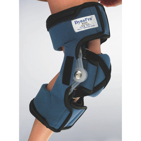 DynaPro™ Flex Knee