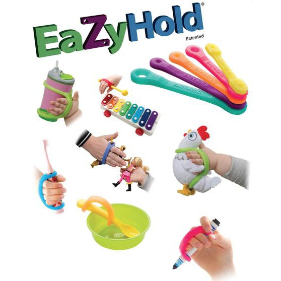 EazyHold Therapy Kit