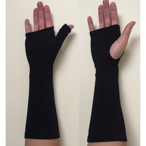 Long Splint Socks (Pack of 5)