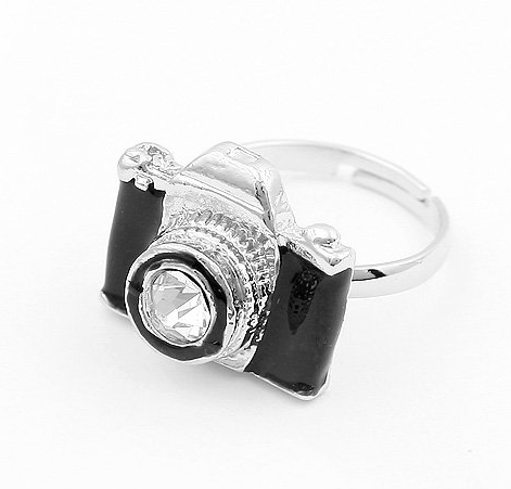 Camera Ring - More Colors