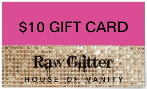 RGlitz Gift Cards