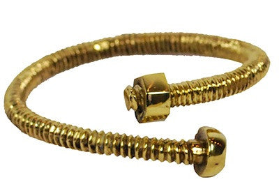 Monserat De Lucca Screw It Bracelet