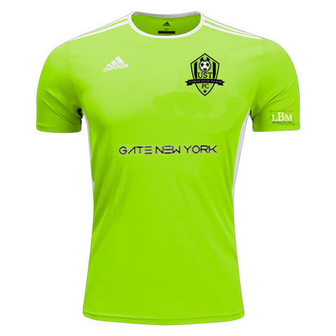 UST FC Adidas Green Jersey