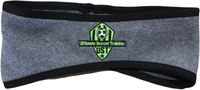 UST Fleece Headband