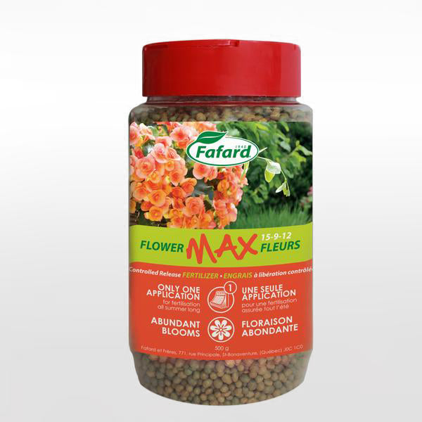 Flower Max Controlled Release Fertilizer