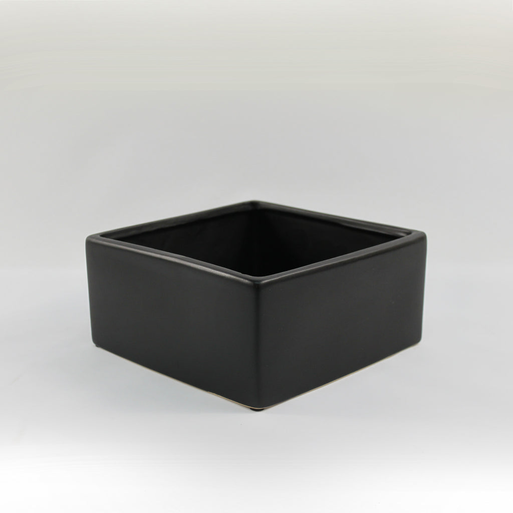 Square Dish Pot