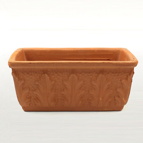 Roman Window Box