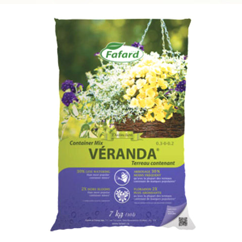 Veranda® Container Mix