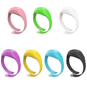 Wristband Dispenser