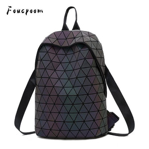 Luminous Backpacks For Women
